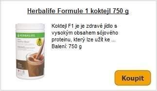 Herbalife Formule