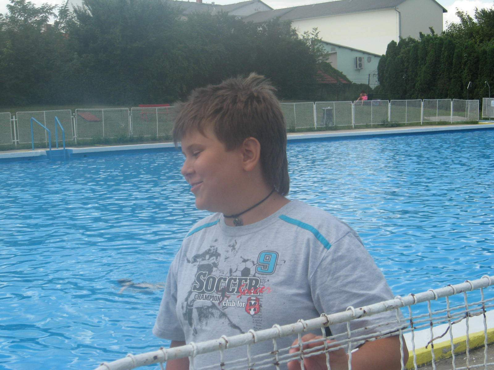 Summer Day Camp Iii August 15th Ic Swimming Pool Kyjov Camp2013 Album Na Raj Eti