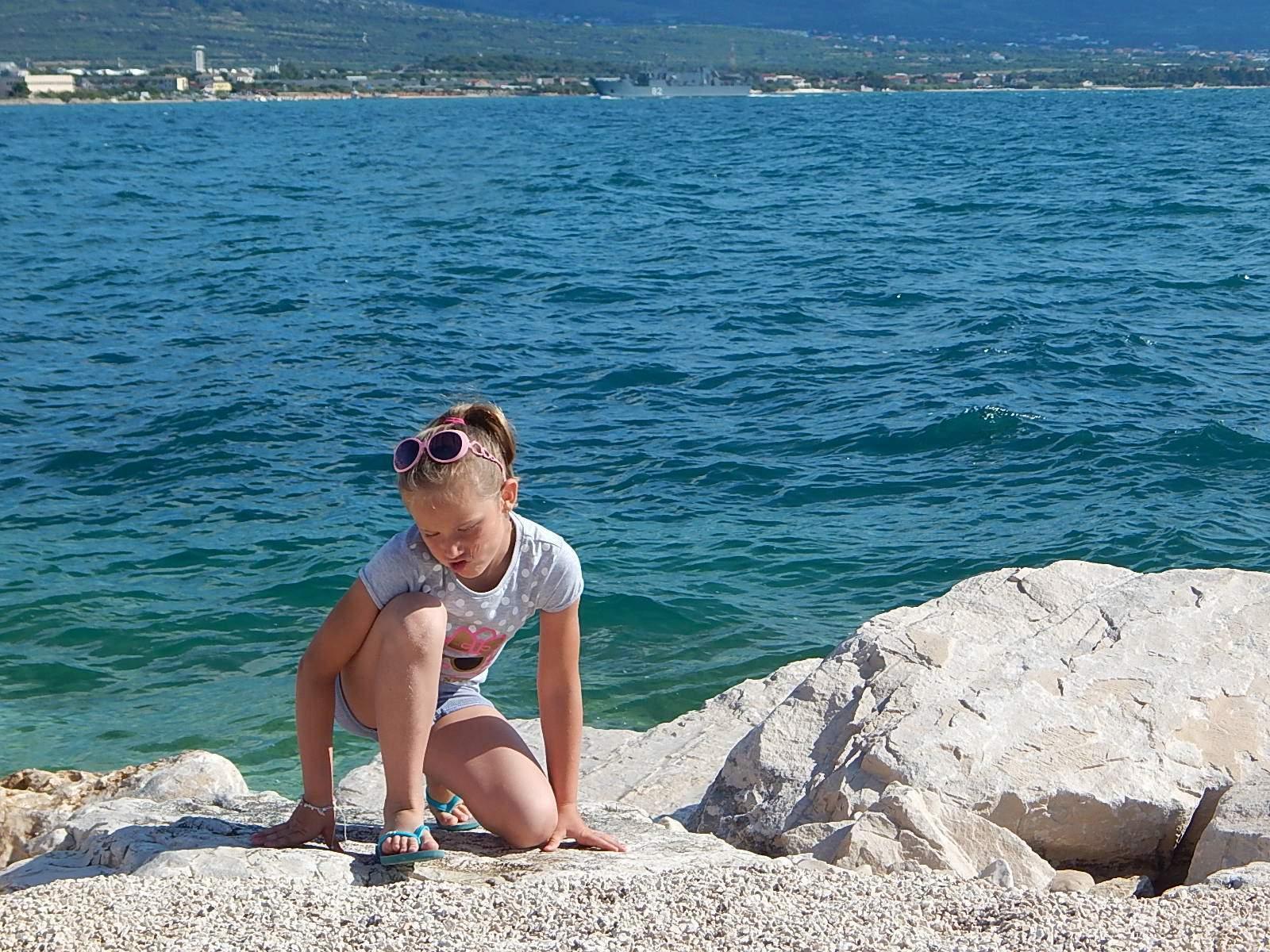 Chorvatsko 2011 - promamu - album na Rajčeti