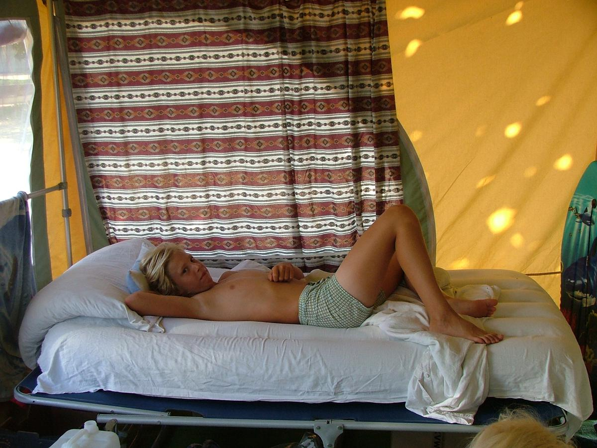 dovolen chorvatsko 2007 tvsat album na raj eti