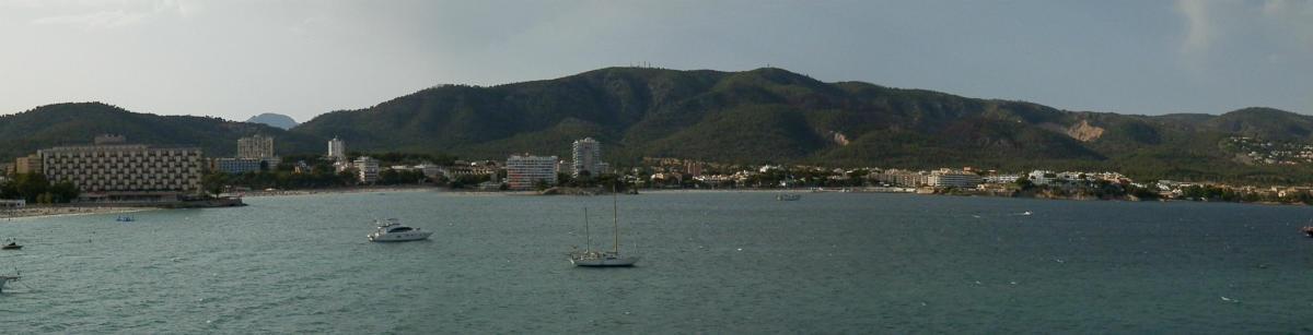 Mallorca - rodinná dovolená na Mallorce