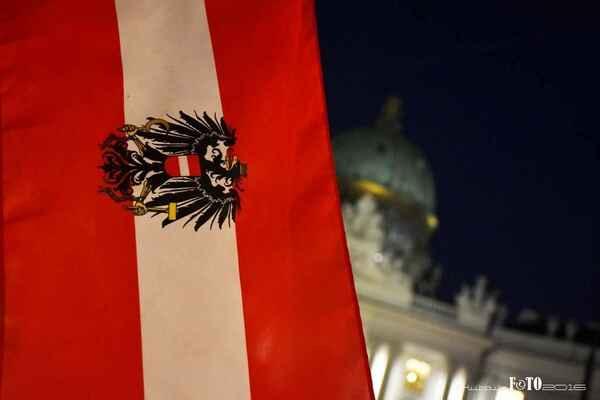 Adventní Vídeň / Advent in Wien