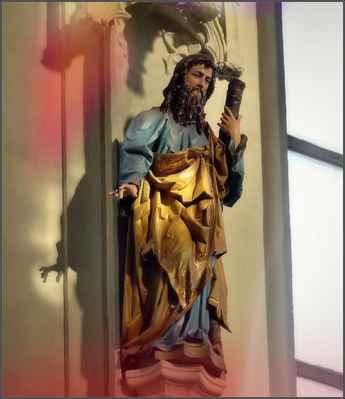 apoštol Ondřej