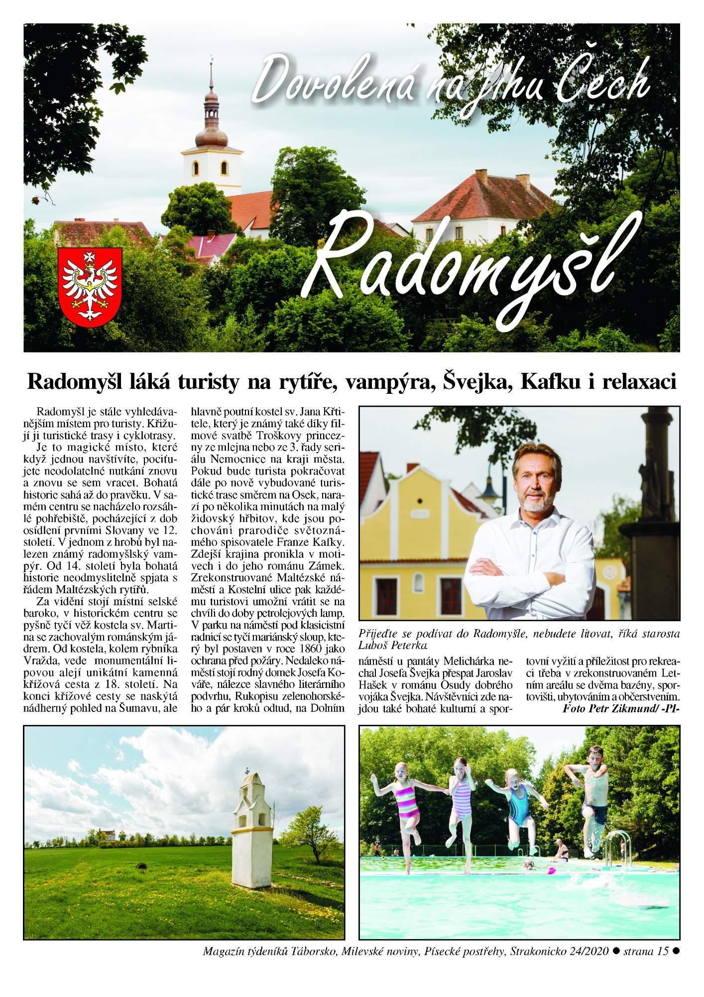 o Radomysli