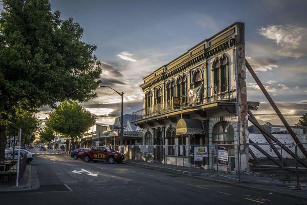 Seznamky Christchurch
