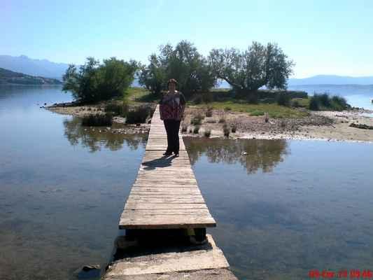 most ke kapličce