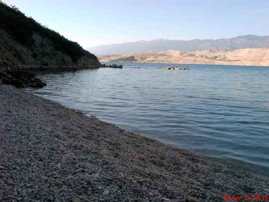 Pláž Rozin bok