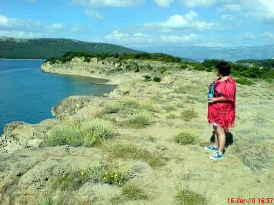 pobřeží Loparu