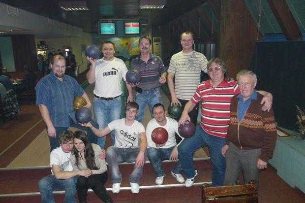 Obecní bowling