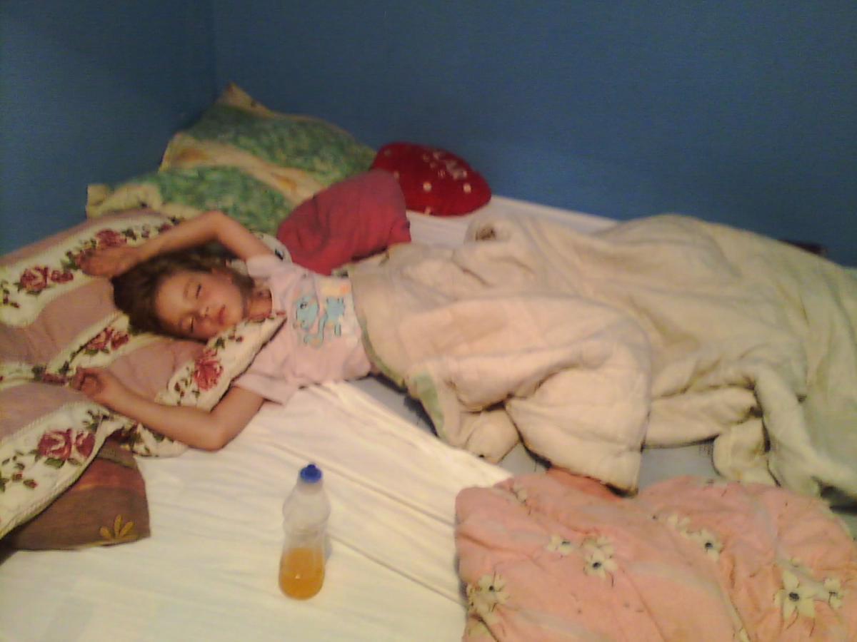 idnes rajce sleep
