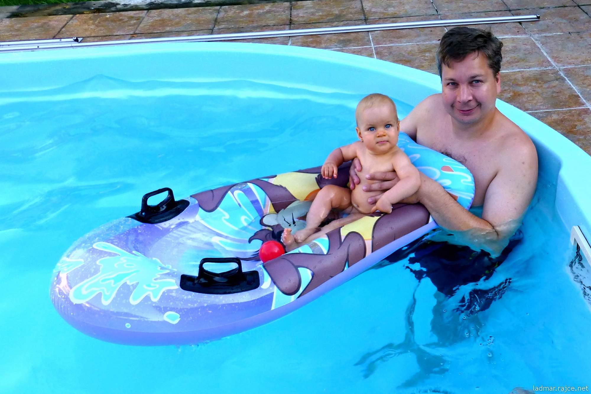 dete rajce.idnes. pool Pool Party – paskerov – album na Rajčeti