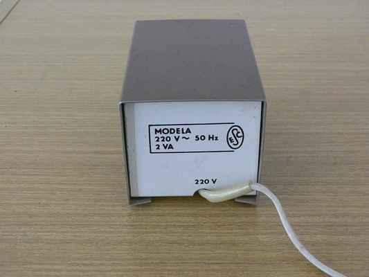 Nabíječ baterií - Modela