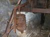 Důlní zařízení v ústí zavalené Hagenovy svážné štoly - fotka od Kubina